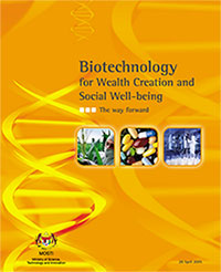 National Biotechnology Policy
