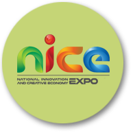 NICE : National Innovation and Creative Economy Expo