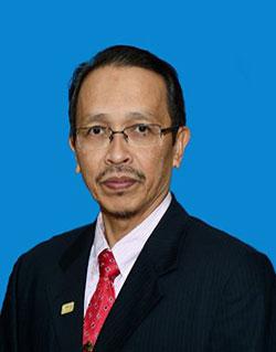 Datuk Seri Dr. Mohd Azhar Haji Yahaya