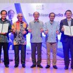 Pertukaran Memorandum Perjanjian MyCyberSecurity Clinic antara CyberSecurity Malaysia dan Universiti Malaysia Sabah ( UMS)
