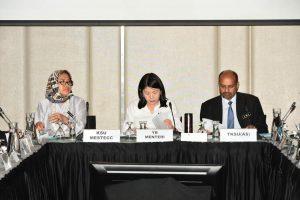 MESTECC Sasar 30000 Tindakan Penguatkuasaan di Seluruh Negara Pada Tahun 2020 Dengan Kerjasama Kerajaan Negeri