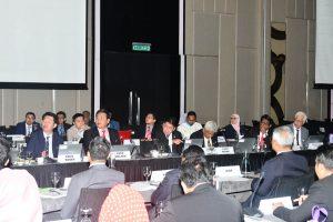 MESTECC Sasar 30000 Tindakan Penguatkuasaan di Seluruh Negara Pada Tahun 2020 Dengan Kerjasama Kerajaan Negeri 5