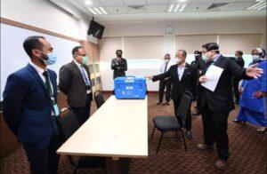 Lawatan YAB Perdana Menteri ke Institut Kanser Negara IKN 5