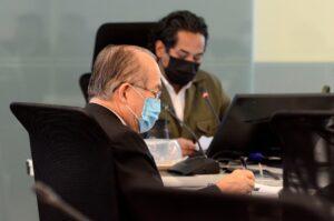 Mesyuarat Penyelarasan PICK bersama Timbalan Ketua Menteri Sarawak 2