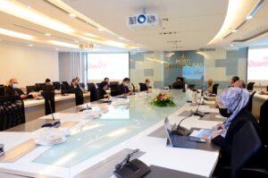 Mesyuarat Penyelarasan PICK bersama Timbalan Ketua Menteri Sarawak 3